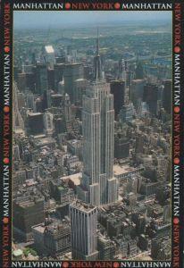 USA - USA - New York City - Empire State Building - 2005