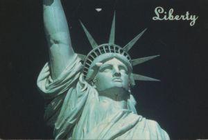 USA - USA - New York City - Statue of Liberty - 1997