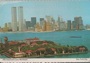 USA - USA - New York City - Lower Manhattan - 1979