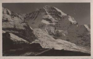 Schweiz - Schweiz - Eiger - Eigergletscher - Mönch - 1928