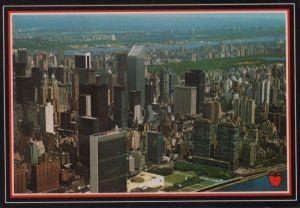 USA - USA - New York City - 1989