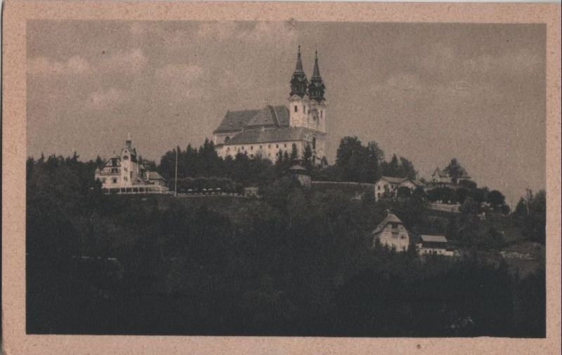 Österreich - Österreich - Linz - Pöstlingberg - ca. 1940