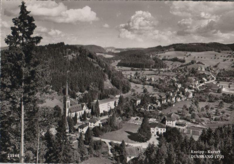 Schweiz - Schweiz - Dussnang - ca. 1960