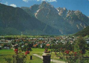 Österreich - Österreich - Lienz - Blick vom Haidenhof - 1972