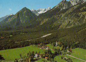 Österreich - Österreich - Gnadenwald - Alpengasthof - ca. 1980