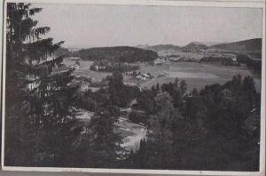 Österreich - Österreich - Naintsch-Heilbrunn - vom Monatsschlößchen - ca. 1955