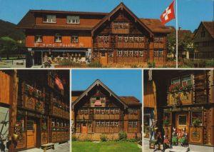 Schweiz - Schweiz - Appenzell - u.a. Hampi Fässler - ca. 1980
