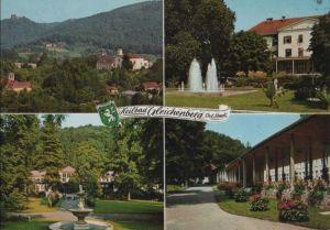 Österreich - Österreich - Bad Gleichenberg - mit 4 Bildern - 1974