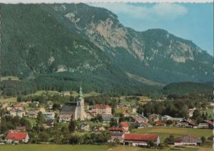 Österreich - Österreich - Großgmain - mit Untersberg - ca. 1980