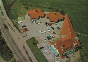 Niederlande - Niederlande - Groningen - Hoogezand - Motel Westerbroek - 1979