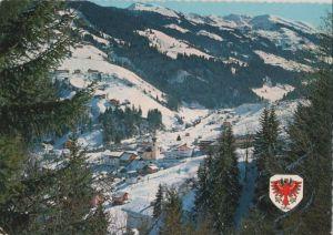 Österreich - Österreich - Auffach - Schiparadies - ca. 1975