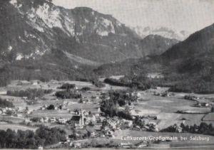 Österreich - Österreich - Großgmain - ca. 1955