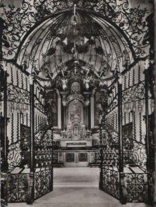 Schweiz - Schweiz - Kreuzlingen - Klosterkirche St. Ulrich - 1963