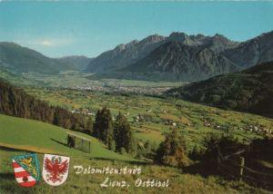 Österreich - Österreich - Lienz - Lienzer Talbecken - ca. 1980