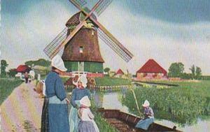 Niederlande - Niederlande - Volendam - ca. 1975