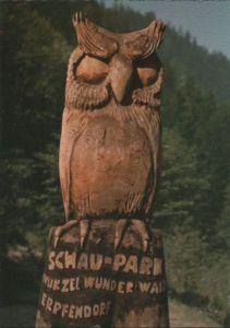 Österreich - Österreich - Erpfendorf - Wurzelwunderwald - ca. 1980