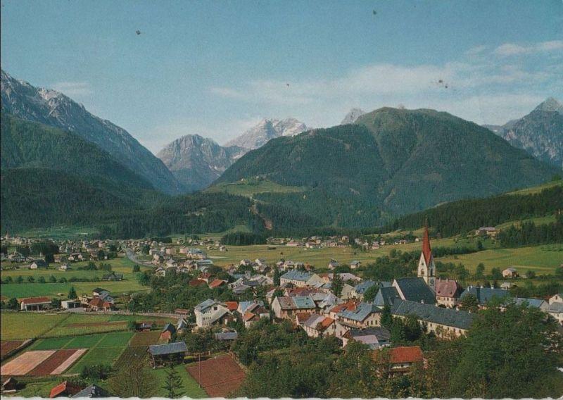 Österreich - Österreich - Kötschach - Mauthen - 1969
