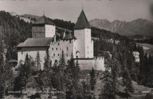 Österreich - Österreich - Mauterndorf - Schloss - ca. 1960