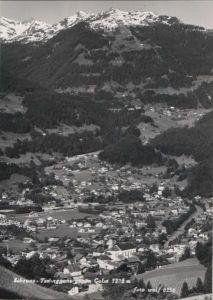Österreich - Österreich - Schruns - Tschagguns gegen Golm - 1969