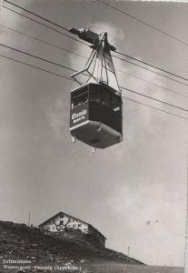 Schweiz - Schweiz - Wasserauen - Luftseilbahn zur Ebenalp - 1955