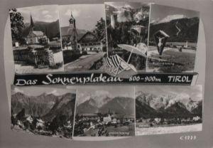 Österreich - Österreich - Sonnenplateau - u.a. Obsteig - 1968