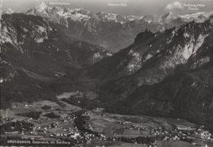 Österreich - Österreich - Großgmain - ca. 1965