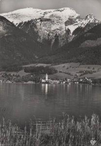 Österreich - Österreich - St. Wolfgang - mit Schafberg - ca. 1965
