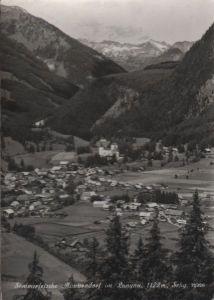 Österreich - Österreich - Mauterndorf - ca. 1955