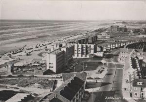 Niederlande - Niederlande - Zandvoort - Panorama - 1973