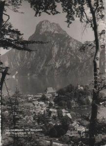 Österreich - Österreich - Traunkirchen - mit Traunsee - 1958