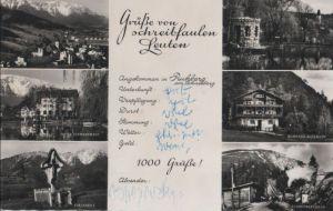 Österreich - Österreich - Puchberg am Schneeberg - 6 Teilbilder - 1962