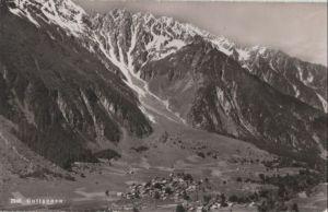 Schweiz - Schweiz - Guttannen - Gallaulstöcke - 1955