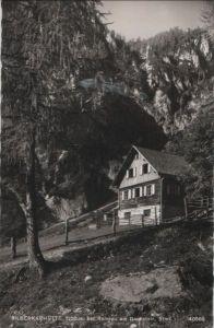 Österreich - Österreich - Ramsau - Silberkarhütte - 1975