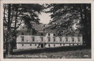 Österreich - Österreich - Waizenkirchen - Schloß Hochscharfen - 1961