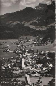 Österreich - Österreich - Zell am Ziller - ca. 1960