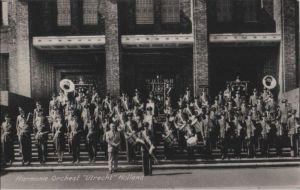 Niederlande - Niederlande - Utrecht - Harmonie Orchest - ca. 1960