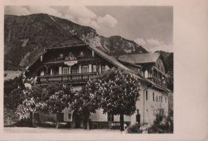 Österreich - Österreich - Großgmain - Grenzgasthof Kaiser Karl - ca. 1960