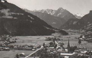 Österreich - Österreich - Zell am Ziller mit Tristner u. Ingent - ca. 1955