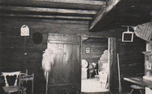 Österreich - Österreich - Mondsee - Museum Mondseer Rauchhaus - ca. 1955