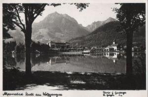 Österreich - Österreich - Strobl - 1958