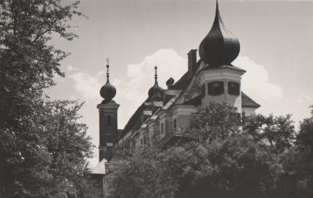 Österreich - Österreich - Frauenberg - ca. 1955