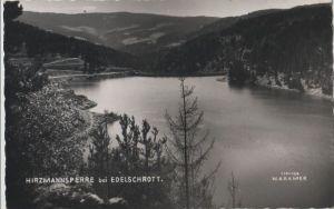 Österreich - Österreich - Edelschrott - Hirzmannsperre - ca. 1960