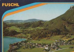 Österreich - Österreich - Fuschl am See bei Salzburg - 1987