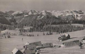 Österreich - Österreich - Hinteralm - Ostmark-Hütte - 1940