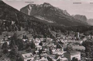 Österreich - Österreich - Bad Aussee Salzkammergut - 1968