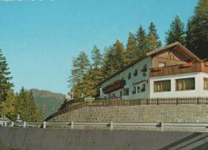 Österreich - Österreich - Gries Brenner - Gasthof Tribulaunblick - ca. 1975