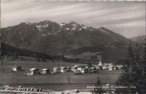 Österreich - Österreich - Hochfilzen - gegen Wildseeloder - ca. 1960