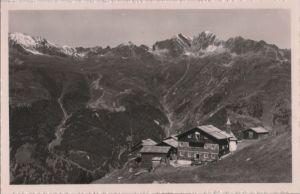 Österreich - Österreich - Ötztal - Kleble-Alm gegen Hochsölden - ca. 1960