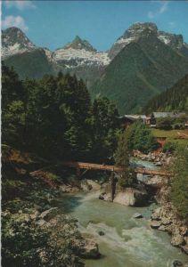 Österreich - Österreich - Lofer - Teufelssteg - 1973