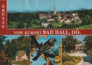 Österreich - Österreich - Bad Hall - u.a. Gesamtansicht - ca. 1985